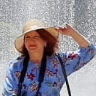 Светлана Клименко, Санкт-Петербург