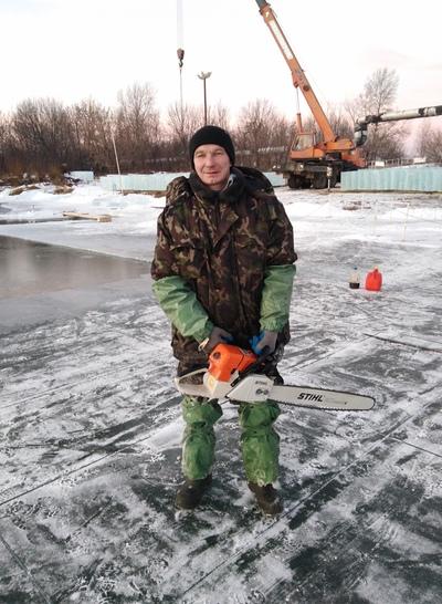 Андрей Пирожков, Зюкайка