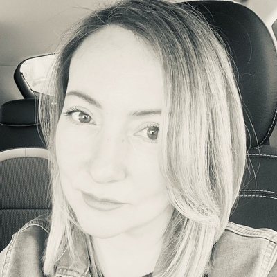 Светлана Матвейчук