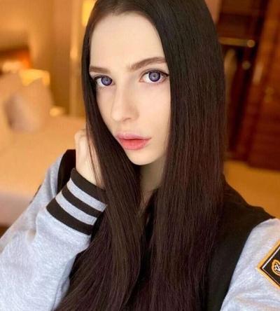 Leila Khokhlova