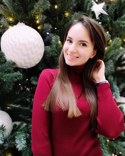 Анастасия Румянцева