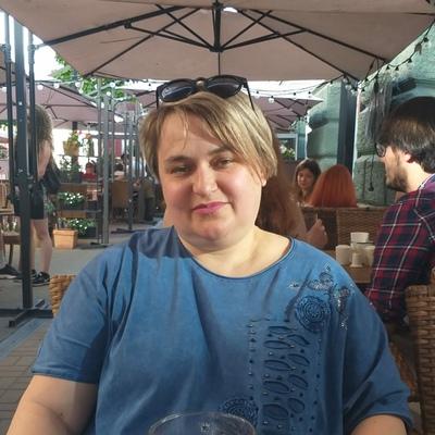 Irina Gosteva, Rostov-on-Don