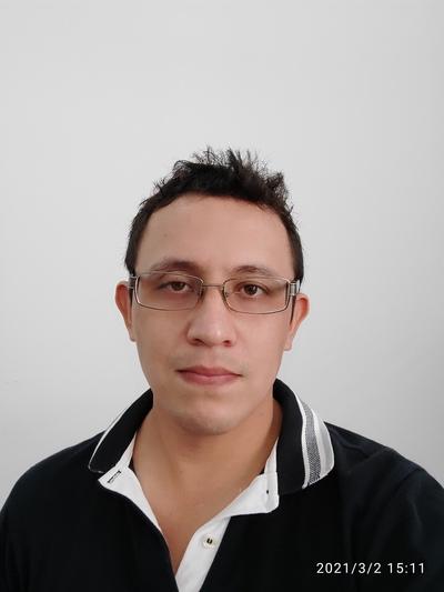 Erick Rodall Bautista, Veracruz