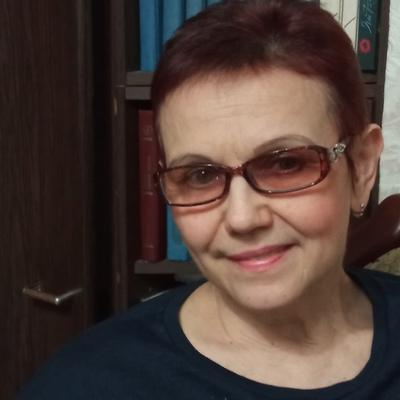 Лариса Никулина, Салават