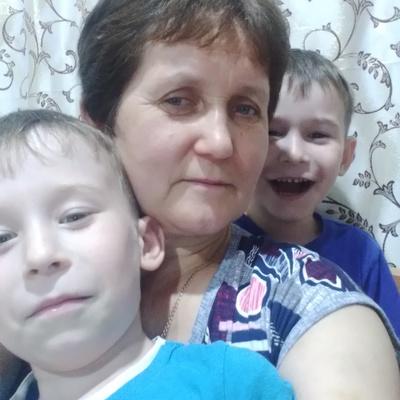 Лилия Ялтаева, Йошкар-Ола