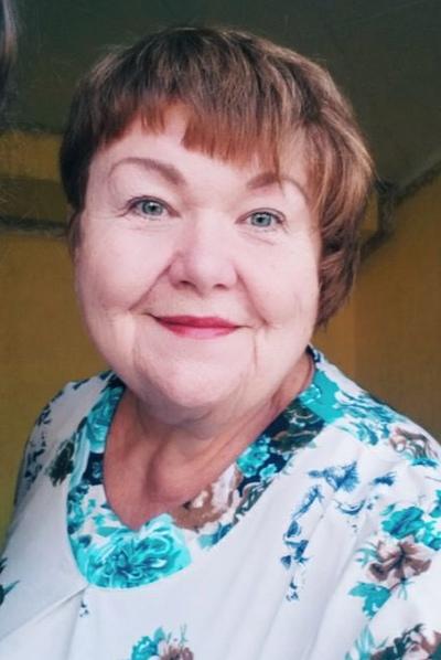 Лидия Дудко, Киров