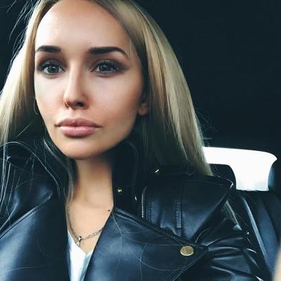 Вероника Павлова
