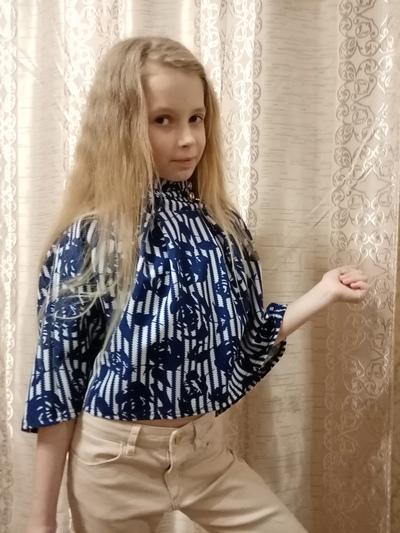 Алина Давыденкова