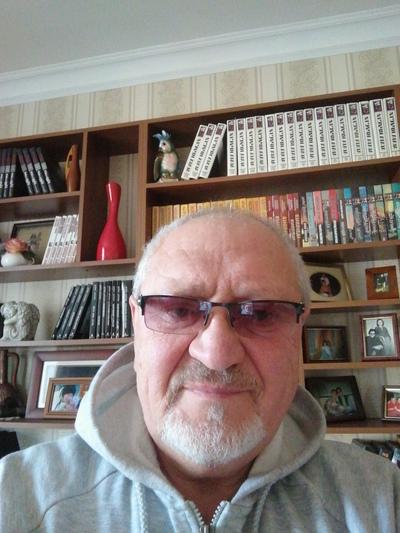 Владимир Поплавский, Йошкар-Ола