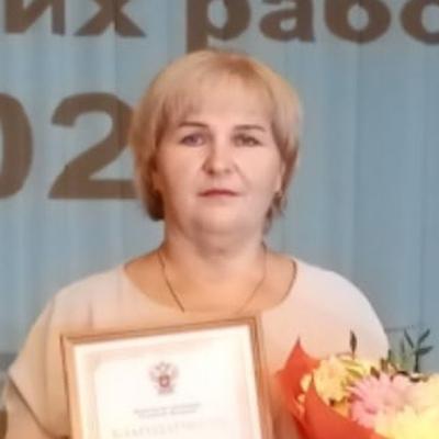 Людмила Дубровина, Тюмень