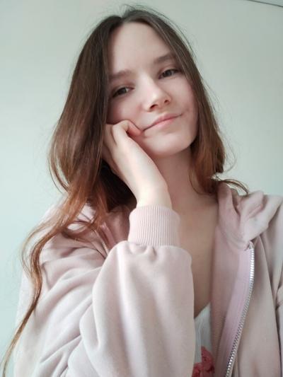 Диана Власова, Набережные Челны