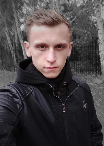 Павел Ренковский, Омск