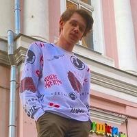 АндрейКостерев