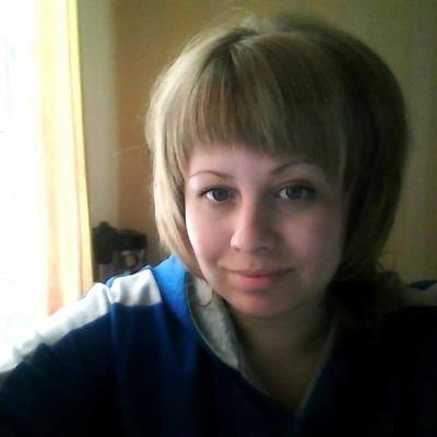 Marina Amanova, Novokuznetsk
