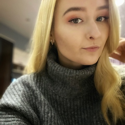 Виктория Маштакова