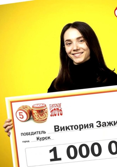 Оксана Калугина