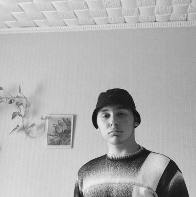 Илья Бублик