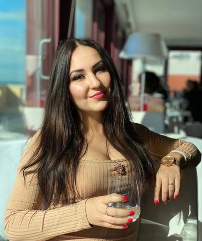 Марина Бакуменко, Москва