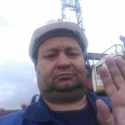 Александр Беляев, Нефтекамск