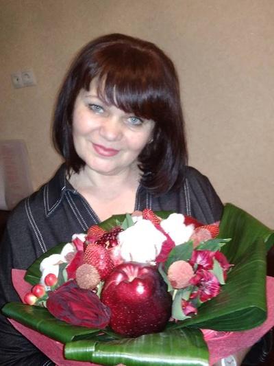 Людмила Любимова