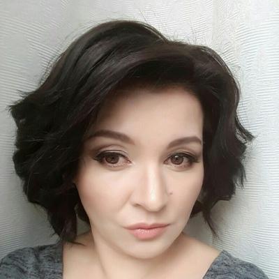 Ирина Вокина