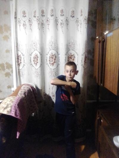 Сергей Лушин
