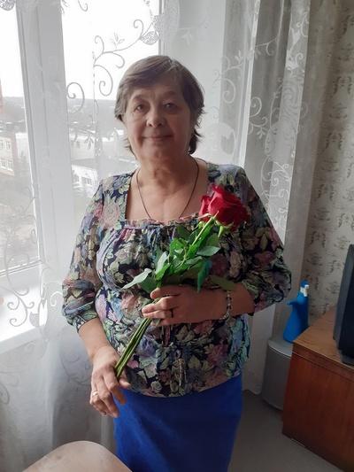 Таня Фатехова, Нижний Новгород