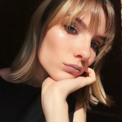 Галина Павлова
