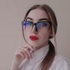 Alisa Zagoruyko
