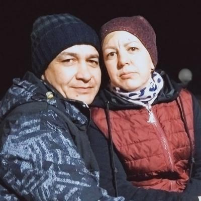Радик-Эльвира Муллагуловы