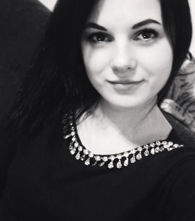 Oksana Malenkova