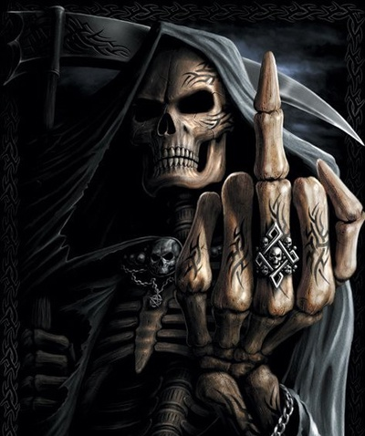 Скелет Одиночка
