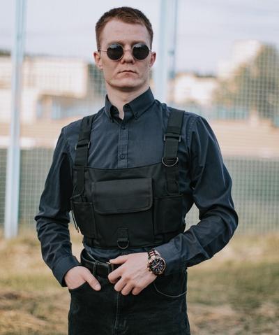 Владислав Шейко, Минск