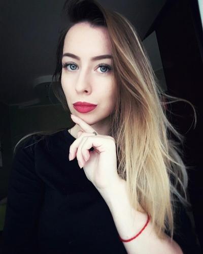 Evdokiya Alekseeva