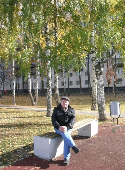 Евгений Константинов, Тверь