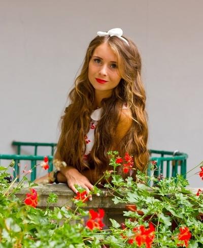 Лиза Шейхова, Санкт-Петербург