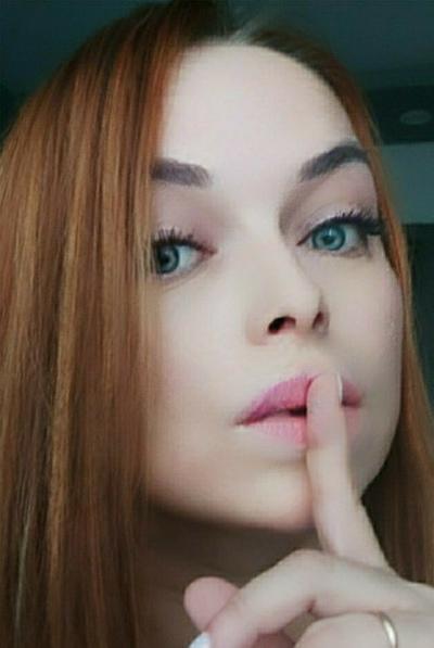Оля Супрун