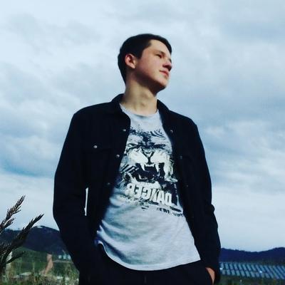 Кирилл Бондарев