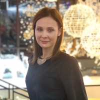 АнастасияКладкевич