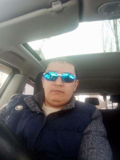 Ержан Ауесов, Саратов