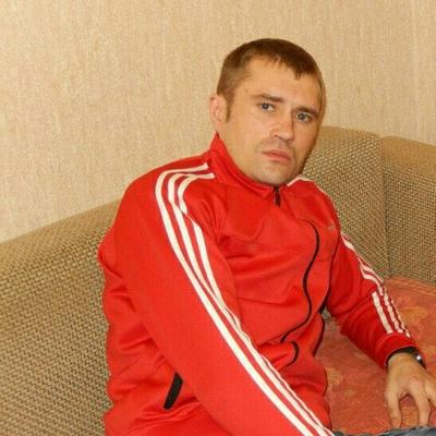 Кирил Антипин