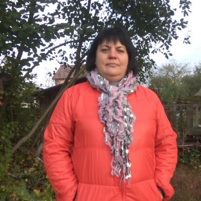 Егорова Татьяна, Липецк