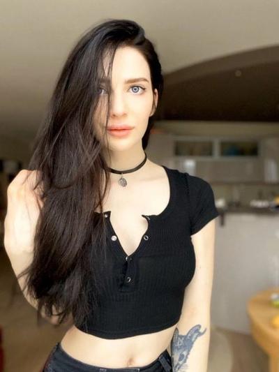 Mariana Vinogradova