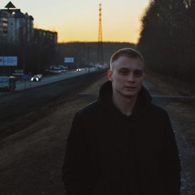 Максим Зозуля, Новокузнецк