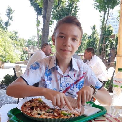 Юрий Петрович, Санкт-Петербург