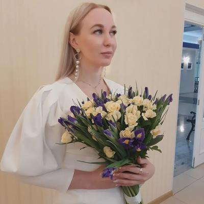 Anna Agzamova
