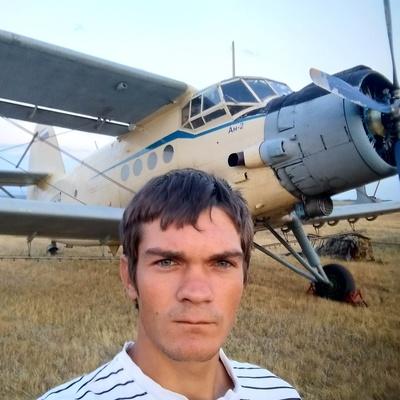 Андрей Шведов