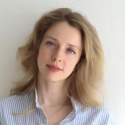 Мария Болоткина