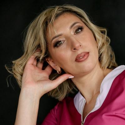 Наталья Корнеева, Томск