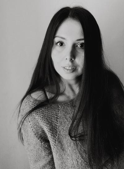 Татьяна Жакова, Нижний Новгород